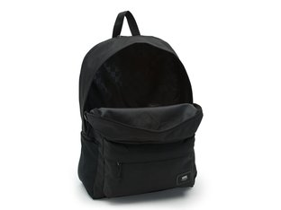 "Vans ""Old Skool Plus II"" Backpack - Black"