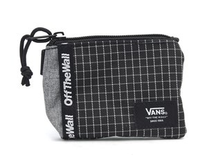 "Vans ""Pouch Wallet"" Geldbeutel - Black/White"