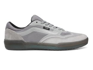 "Vans ""Reflective AVE Pro"" Shoes - (Reflective) Gray"
