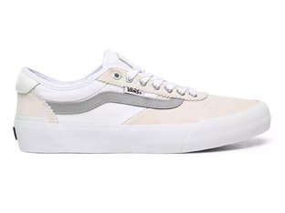 "Vans ""Reflective Chima Pro 2"" Shoes - (Reflective) White"