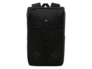 "Vans ""Scurry"" Rucksack - Black"