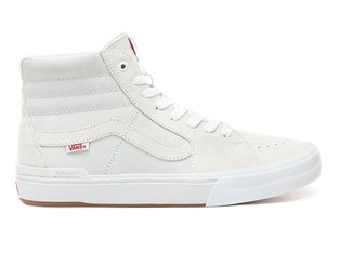 "Vans ""Sk8-Hi Pro BMX"" Shoes - (Scotty Cranmer) White"