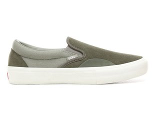 "Vans ""Slip-On Pro"" Schuhe - Grape Leaf/Laurel Oak"