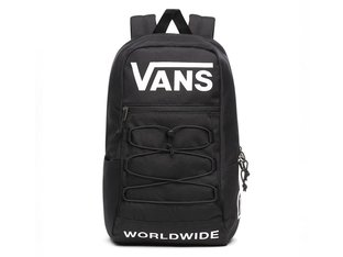 "Vans ""Snag"" Backpack - Black Distortion"