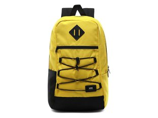 "Vans ""Snag"" Backpack - Sulphur"