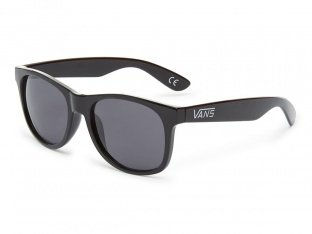 "Vans ""Spicoli 4"" Sunglasses - Black"