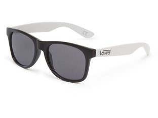 "Vans ""Spicoli 4"" Sunglasses - Black/White"