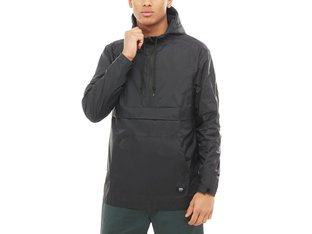 "Vans ""Stoneridge"" Anorak Jacket - Black (Trujillo)"