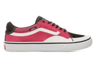 "Vans ""TNT Advanced Prototype"" Shoes - Black/Magenta/White"