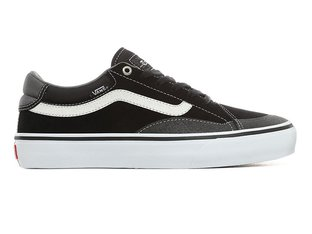 "Vans ""TNT Advanced Prototype"" Shoes - Black/White"