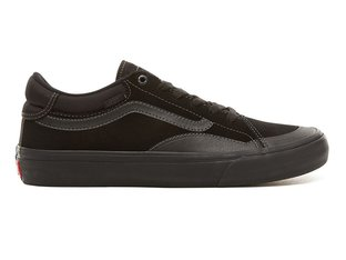 "Vans ""TNT Advanced Prototype"" Shoes - Blackout"