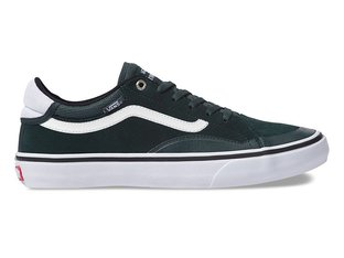 "Vans ""TNT Advanced Prototype"" Shoes - (Mesh) Darkest Spruce/True White"