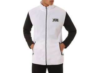 "Vans ""Winner Circle"" Jacket - Black/White"