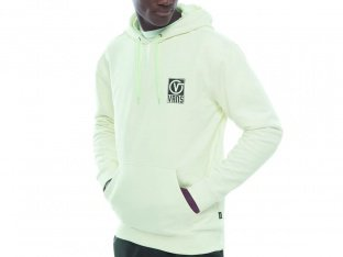 "Vans ""Worldwide Ambrosia"" Hooded Pullover - Light Green"