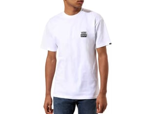 "Vans X Cult ""BMX"" T-Shirt - White"