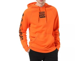 "Vans X Cult ""Versa"" Hooded Pullover - Puffins Bill"