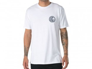 "Vans X Spitfire ""Photo"" T-Shirt - White"