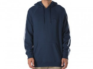 "Vans x Spitfire ""Taped"" Hooded Pullover - Dress Blues"