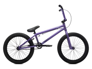 "Verde BMX ""AV"" 2021 BMX Rad - Matt Purple"