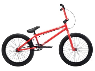 "Verde BMX ""AV"" 2021 BMX Rad - Matt Red"