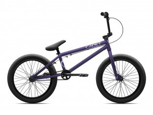 "Verde BMX ""Cadet"" 2017 BMX Rad - Matt Purple"