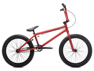 "Verde BMX ""Eon XL"" 2021 BMX Rad - Matt Red"