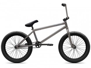 "Verde BMX ""Vex XL"" 2017 BMX Rad - Gloss Metallic Grey"
