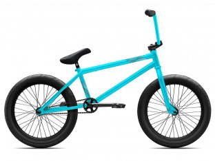 "Verde BMX ""Vex XL"" 2018 BMX Bike - Gloss Blue Lagoon"