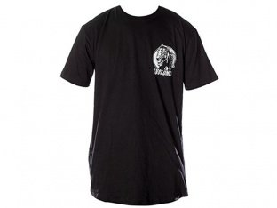 "Volume Bikes ""War Horse DeMarcus Paul "" T-Shirt - Black"