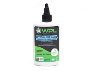 "WPL ""Wet"" Chain Lube (120ml)"