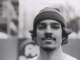Aaron Paffenholz -  kunstform BMX Shop Team