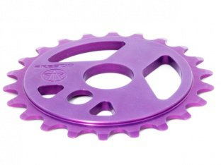 "Ares Bikes ""Peace Ring"" Sprocket"