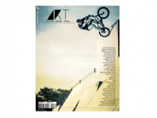"A.R.T. Magazine ""Issue #8"""