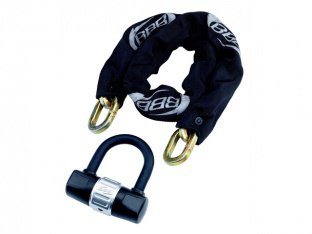 "BBB ""Power Chain"" BMX Schloss"