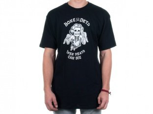 "Bone Deth ""Death Can Die"" T-Shirt"