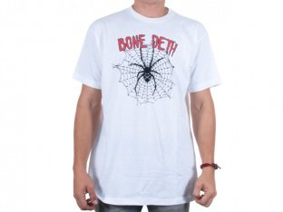 "Bone Deth ""Spider"" T-Shirt"