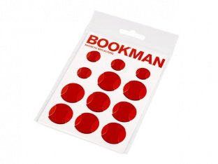 "Bookman ""Magnetic Reflectorsr"" Set"