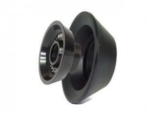 "BSD ""Jersey Barrier #1"" Rear Hubguard"