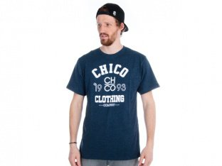 "Chico Clothing ""Company"" T-Shirt"