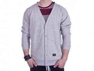 "Chico Clothing ""Der Feine Herr"" Cardigan"