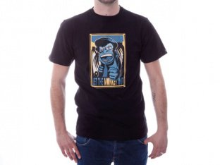"Chico Clothing ""Let The Monkey Out"" T-Shirt"