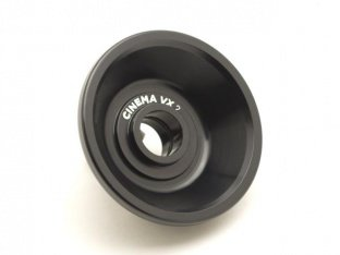 "Cinema Wheel Co. ""VX2"" Rear Hubguard"