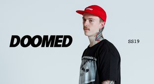 Doomed Brand Summer 2019