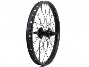 "eclat ""Camber Welded X Cortex"" Freecoaster Rear Wheel"