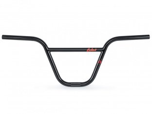 "eclat ""Chocolate Godwin"" BMX Bar - 25.4mm (Bar Clamp)"