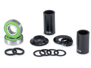 "eclat ""Mid BB"" Bottom Bracket"