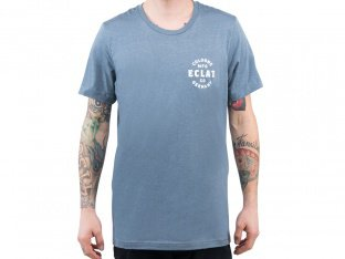 "eclat ""Pocket"" T-Shirt - Heather Slate"