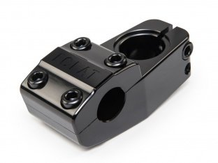 "eclat ""Slattery"" Topload Stem - 25.4mm (Bar Clamp)"