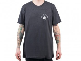 "eclat ""Tiger"" T-Shirt - Dark Heather Grey"