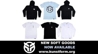Federal 2021 Softgoods - In stock!